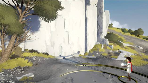 Rime - Gameplay Trailer is Looking Gorgeous