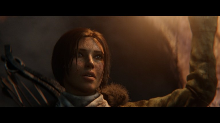 Rise of the Tomb Raider - Announce Trailer
