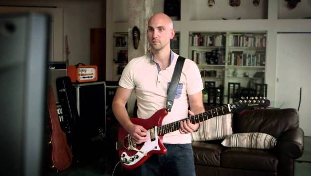 Rocksmith: 2014 Edition - How It Works