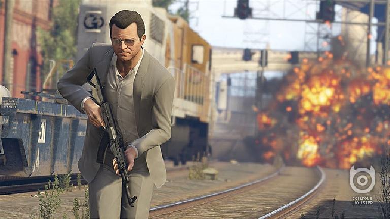 Rockstar verify new Grand Theft Auto Online missions