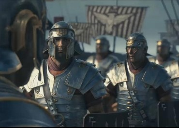 Ryse: Son of Rome Preview
