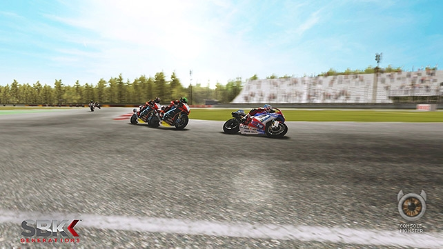 SBK Generations Review