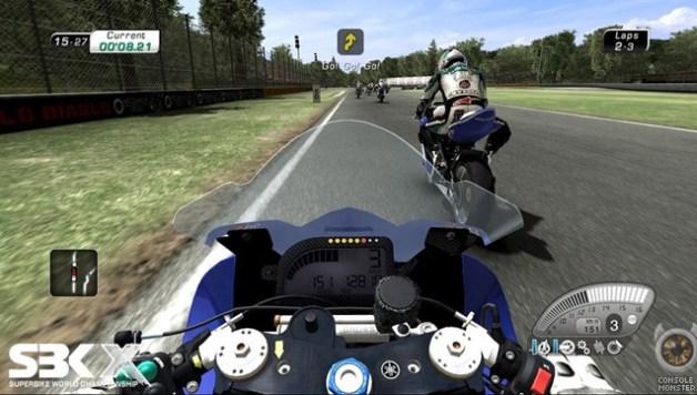 SBK X Superbike World Championship Review