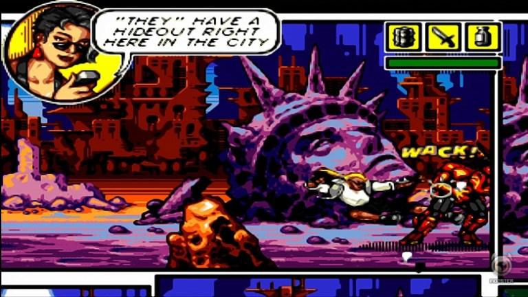 SEGA Mega Drive Ultimate Collection Review
