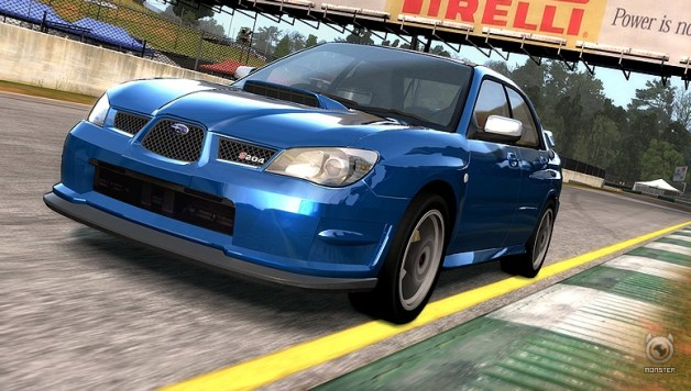 SPEED To Show Forza 2 Mini-Series
