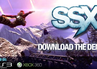 SSX - Demo Tips and Tricks