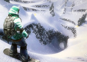 SSX - New DLC Trailer