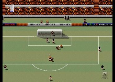 Sensible Soccer Taken Down. Bah Humbug!