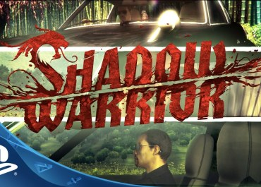 Shadow Warrior - Trailer