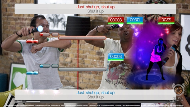 SingStar Dance Review