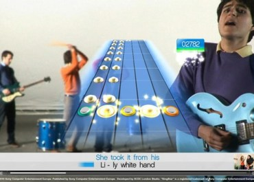 SingStar Guitar Review