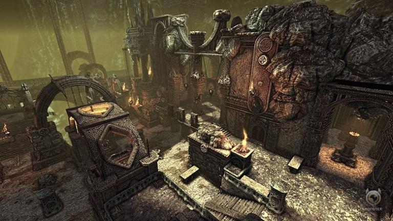 Sixth Gears of War 2 title update inbound
