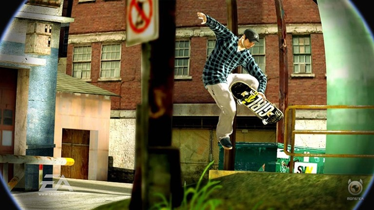 Skate 2 (360) Review