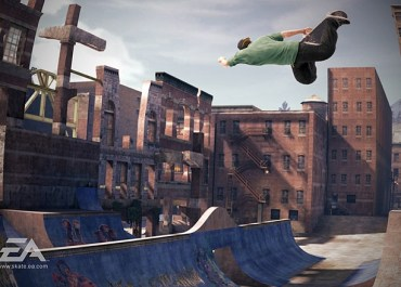Skate 2 prepares for new DLC with new achievements