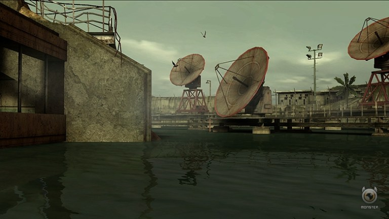 Socom: Confrontation to be released 'early 09'...