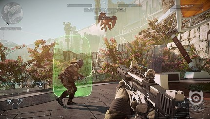 Sony sued over Killzone: Shadow Fall's graphics