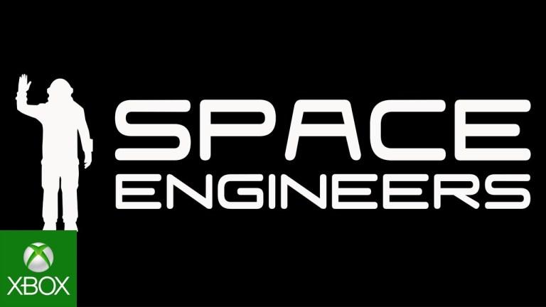 Space Engineers - Gameplay Trailer