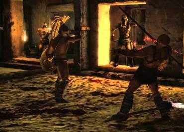 Spartacus Legends - Launch Trailer