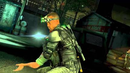 Splinter Cell: Blacklist - Scope Trailer