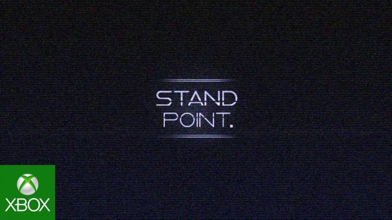 Standpoint - GDC Trailer