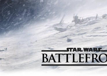 Star Wars: Battlefront - E3 Preview