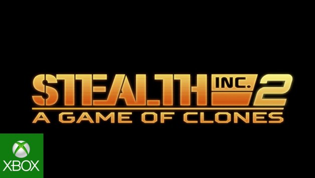 Stealth Inc 2 - Announcement Trailer