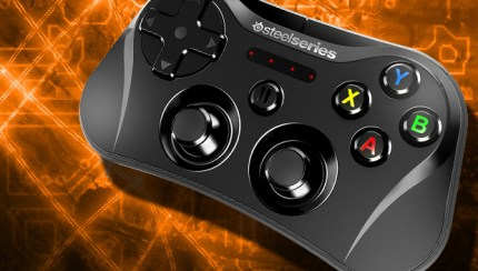 SteelSeries Stratus Controller Review