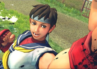 Street Fighter IV Free Championship Mode Updates Coming Soon