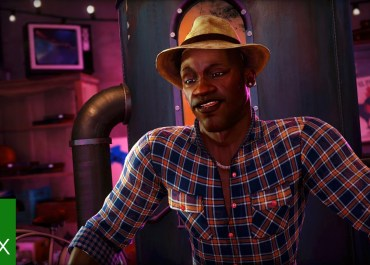 Sunset Overdrive - Enemies - Floyd's Guided Tour