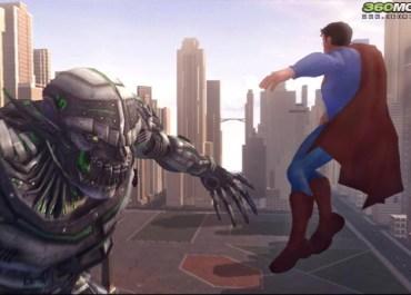 Superman Returns demo coming soon?
