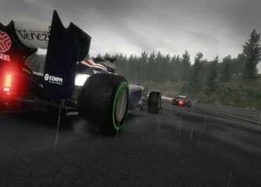 Swag Sunday: Win F1 Online Swag