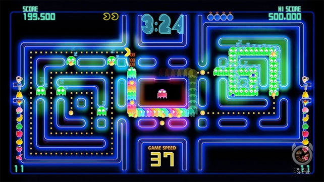 Swag Sunday: Win Pac-Man Championship Edition DX