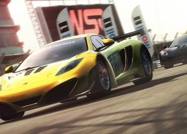 Swag Sunday: Win Some GRID 2 Goodies!