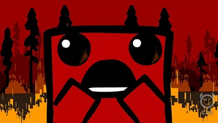 Swag Sunday: Win Super Meat Boy code on Twitter