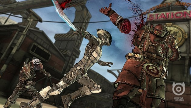 Tales From The Borderlands is launching sooner than you think
