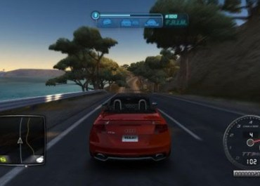 Test Drive Unlimited 2 Get's Free Content