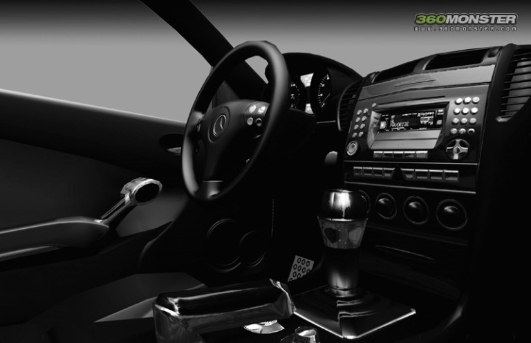 Test Drive Unlimited Review