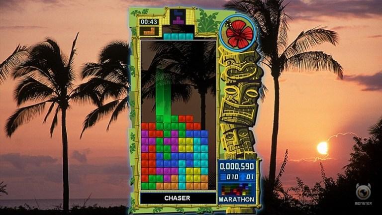 Tetris Evolution Review