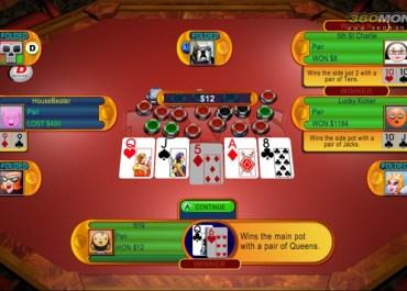Texas Hold Em Review