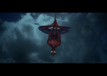 The Amazing Spider-Man 2 - Teaser Trailer