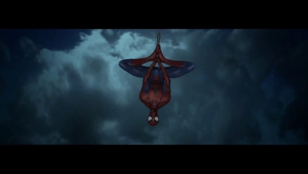 The Amazing Spider-Man 2 - Teaser Trailer