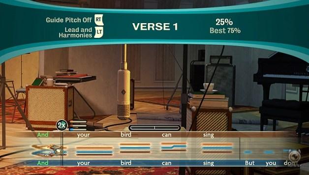 The Beatles: Rock Band - Rubber Soul Album DLC Review