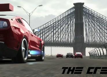 The Crew - Customisation Trailer