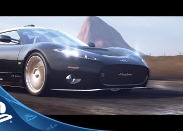 The Crew - Launch Trailer