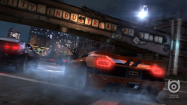 The Crew to receive regular free content
