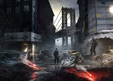 The Division Developer 'not ruling out' Appearing on Other Platforms