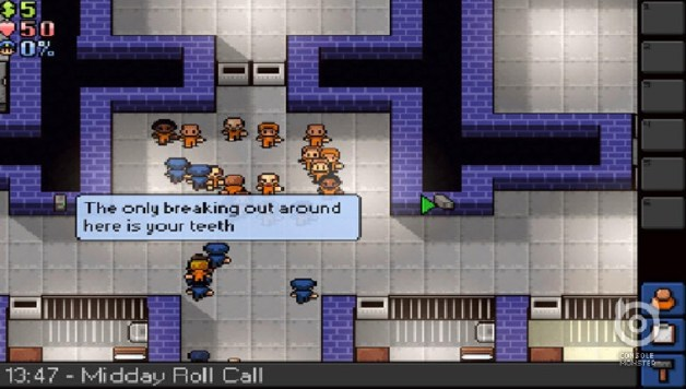 The Escapists Review