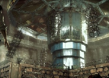 The Evil Within UK release date brought forward again