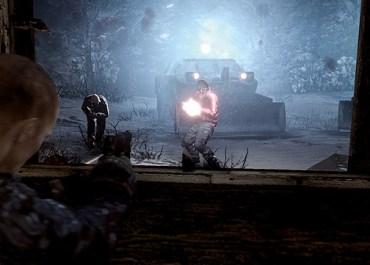 The FAKE Resident Evil 6 - Tokyo Game Show Teaser Trailer