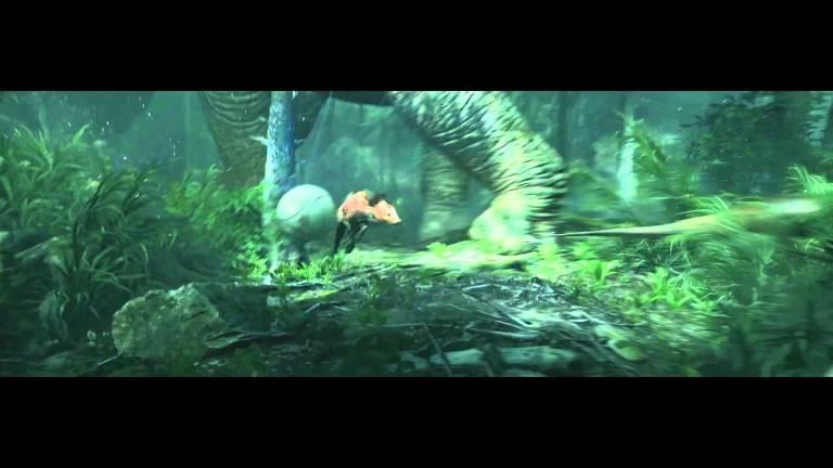 The Journey - Announcement Trailer